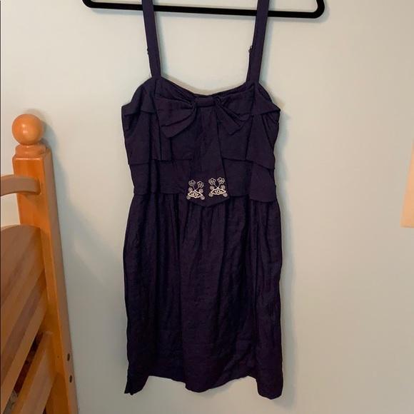 Modcloth Dresses & Skirts - Navy Blue Dress